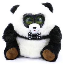 Furby Boom Panda Hibou Interactivo Habla Android En Español