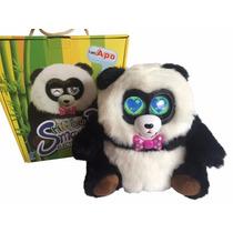 Hibou Panda En Español Interactiva Furby Habla Baila Android