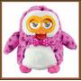Hibou Mascota Interactiva Similar A Furby Canta Habla Baila