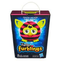 Baby Furby - Mini Furby - Furbling - Original 2014 Español!