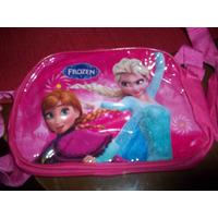 Cartera Para Nenas De Frozen
