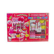 Hello Kitty Supermercado Juguetería El Pehuén