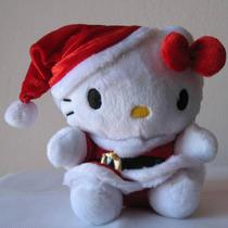 Especial Adorable Kitty Vestidita De Papá Noel. ¡¡ Divina !!