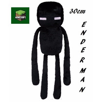 Minecraft - Peluche Enderman - Peluche 30cm! E-commerce07