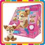 Mascota Interactiva Peluche Barbie - Lacey - Mundo Manias