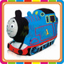 Peluche Thomas & Friends - Original - Intek - Mundo Manias