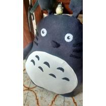 Totoro Muñeco Personaje Almohadón