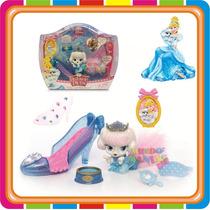 Palace Pets Mascotas Princesas Con Accesorios - Mundo Manias