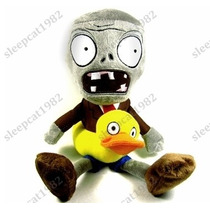 Peluches Plantas Vs Zombies - Zombie 30 Cm