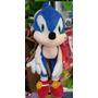 Peluche Sonic (30 Cm Aprox)