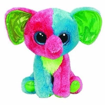 Peluches Personajes Animales Beanie Boos Original Marca Ty