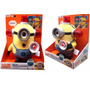 Minion Bombero Interactivo Mi Villano Favorito Original