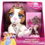 Puppy Perrito Interactivo De Las Princesas Disney.