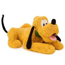 Peluche Pluto Disney Store Original Medida