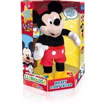 Mickey Cuenta Cuentos Y Canta Con Vos Original!