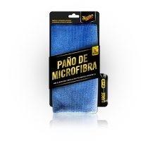 Paño De Microfibra Meguiar