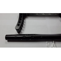 Combo Kit Caño 14ª Y Culata Mp5 Para Marcadoras Tippmann A5