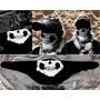 Pañuelo Mascara Balaclava Calavera Skull Poliester Navy Seal