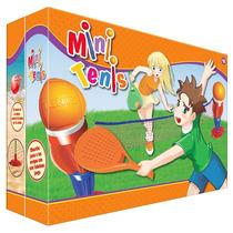 Mini Tenis Juegosol En Caja Ploppy 498015