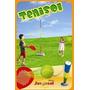 Tenisol Original En Bolsa Con Paletas Juegosol