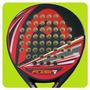 Paletas Padel Head Flash E+ Nucleo Eva Soft Protector Paddle