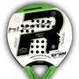 Paletas Paddle Royal Padel Super Trial Carbono Hibrida Funda