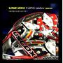 Paleta De Padel Uscox - Modelo Reforzado - Nivel Profesional