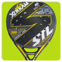 Paleta Padel Steel Custom Air Xtream Carbono Funda + Regalo