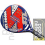 Paletas De Padel - Paddle Steel Custom Air Boom Serie Europa