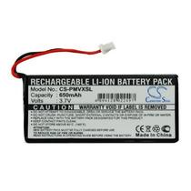 Bateria 650ma Pocket Pc Palm V Vx Viix