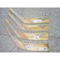 Palas Mission Hockey Sobre Hielo & Roller Replacement Blade