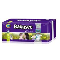 Babysec Chico Premium X 24 U.