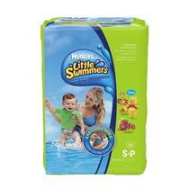 Huggies Little Swimmers Talle P (pañales Para La Pileta)