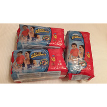 Pañales Little Swimmers Huggies Para Agua