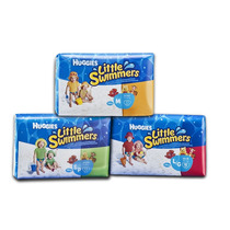 Pañales Para La Pileta Huggies Little Swimmers