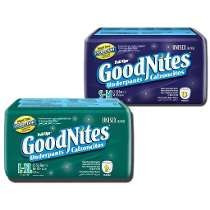 Huggies Good Nites: Talles S/m Y L/xl