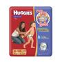 Pañales Huggies Up And Go , Todos Los Talles. Promocion!!!