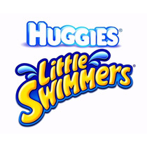 Pañales Para Agua Huggies Little Swimmers Talle L Promocion