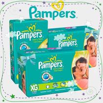 Pampers Juegos Y Sueños C/ Envio Gratis Hiperpack