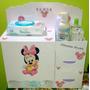 Pañal Personalizado Pañalera Con El Nombre Del Bebe !!!