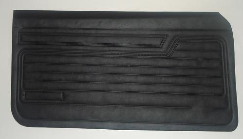 Paneles De Puerta Tapizados Coupe Chevy