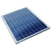 Panel Solar 40w Carga Bateria Energia Solar