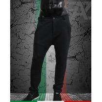 Nuevo Pantalón Jogging Tipo Chupin Forza Azzurri