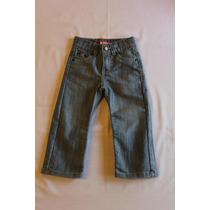 Pantalón Jeans Levis (514 Slim Straight).talle: 24 Meses Usa