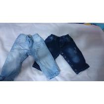 Jeans Pañaleros