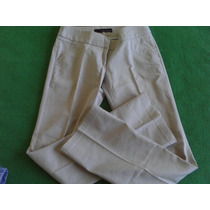 Pantalon De Vestir Daniel Cassin Elastizado Talle 34