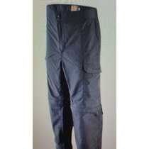 Pantalon Merrel Desmontable De Hombre
