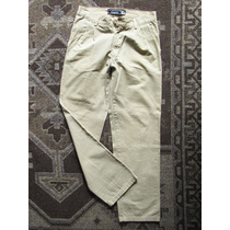 Legacy - Pantalón Original Pinzado Talle N°32 - Como Nuevo!