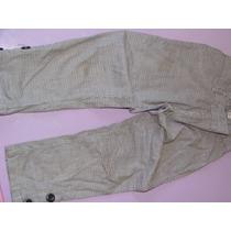 Pantalon De Vestir De Nena
