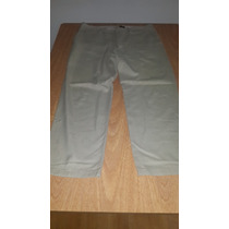 Pantalon Daniel Hechter Sport Talle 48 - Color Beige
